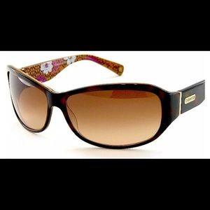 Coach Sunglasses ✨